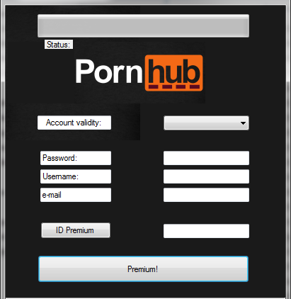 Image result for pornhub premium account